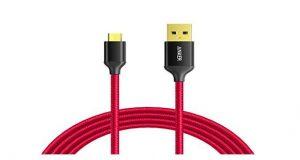 mejores cables USB tipo C que puedes comprar baratos