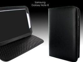 mejores fundas para Galaxy Note 8