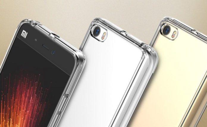 mejores fundas para Xiaomi Mi5