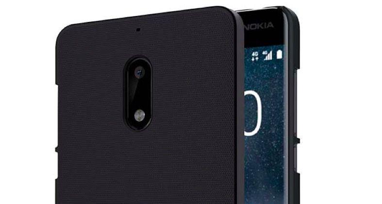 mejores fundas para el Nokia 6