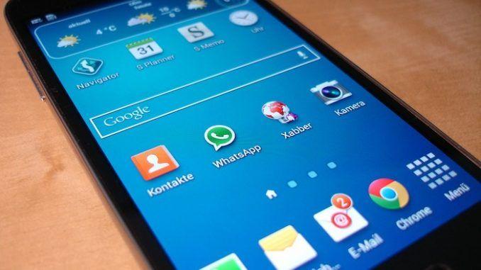 moviles para whatsapp