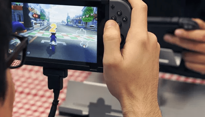 descargar emulador de nintendo switch para android