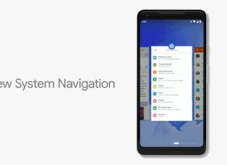 la aplicación no responde en Android P
