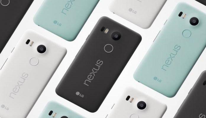 Cómo entrar en modo recovery en Nexus o Pixel