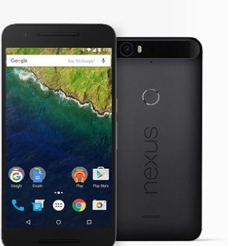 nexus 6p amazon barato oferta comprar