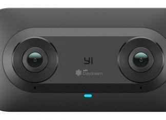 YI Horizon VR180