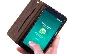 nuevas condiciones de WhatsApp para 2018