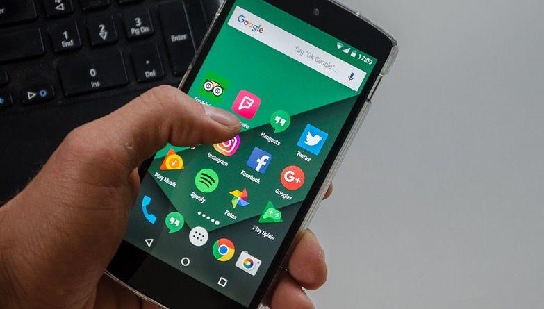 ocultar aplicaciones en android sin root