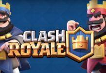 oro gratis en Clash Royale