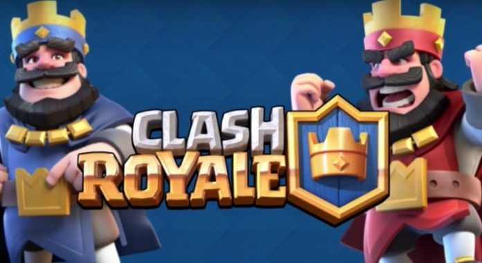 Descargar servidor privado Clash Royale 2018 APK