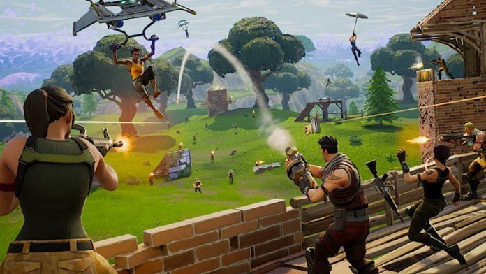 falsos APK de Fortnite para Android