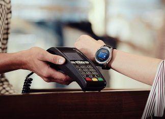 Cómo pagar con un smartwatch
