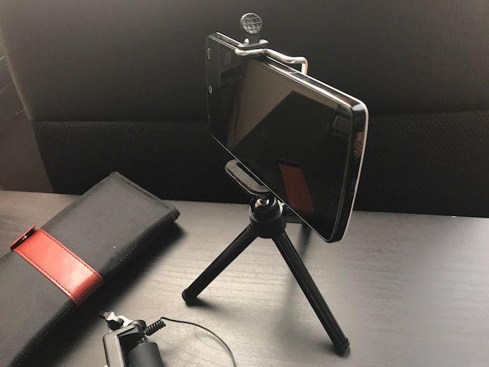 palo selfie mini
