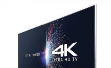 Vale la pena comprar un televisor 4K
