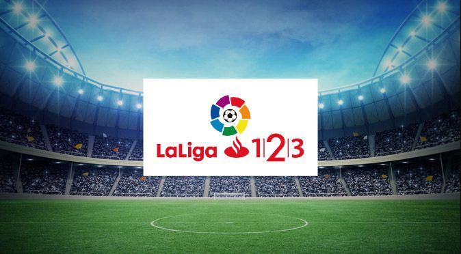Cómo ver los partidos de la liga 123 online y gratis