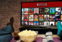 Cómo ver las puntuaciones de las películas y series en Netflix