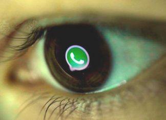 Quién ve mi perfil de WhatsApp 2018