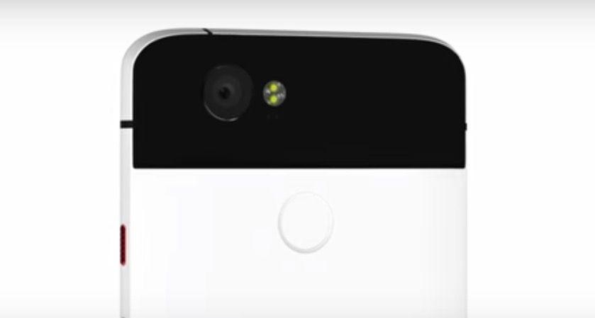 pixel 3 diseno