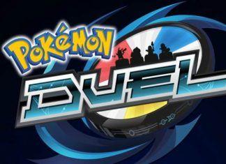 Cuándo llegará Pokémon Duel a España