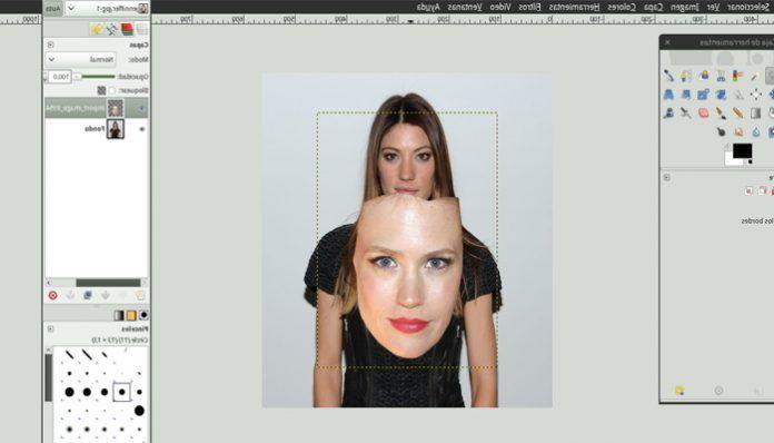 aplicaciones para poner caras en otros cuerpos