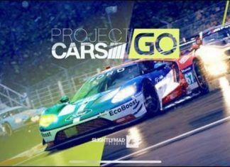 Project Cars Go para Android