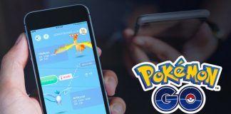 qué se necesita para intercambiar Pokémon con amigos en Pokémon GO