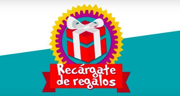 recargate de regalos vodafone regalos gratis