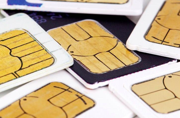 recuperar una tarjeta SIM caducada