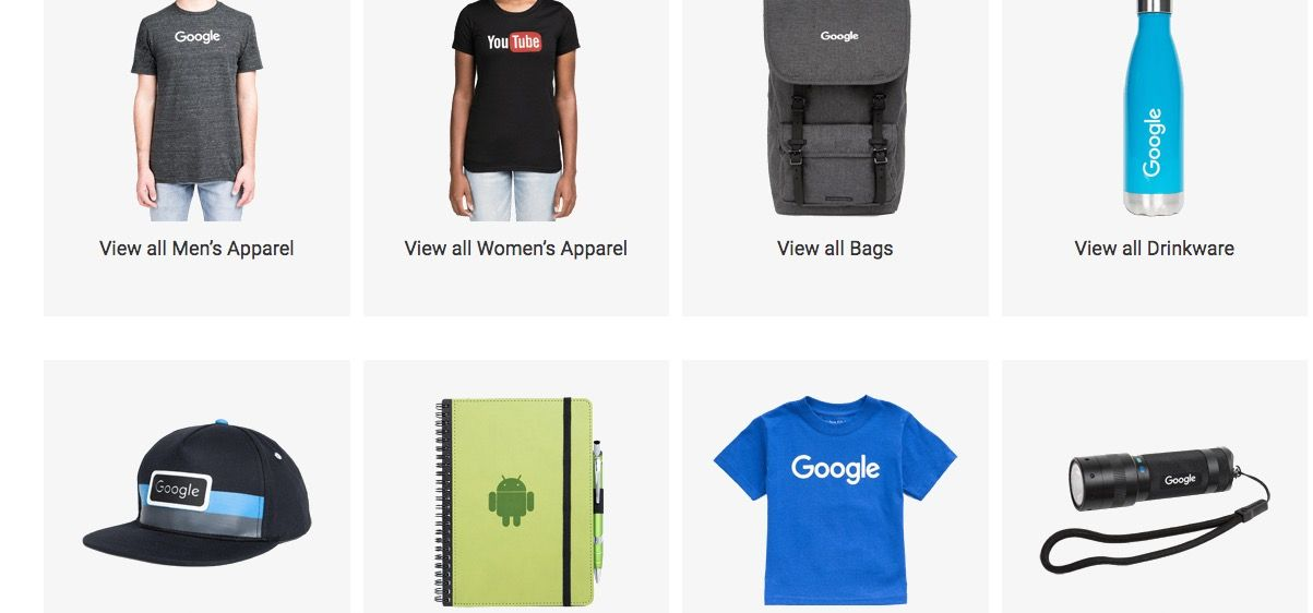 regalos android google