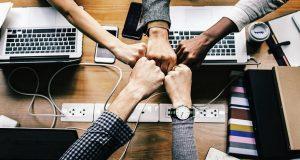 reuniones de trabajo estrategias