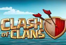 segunda aldea clash of clans