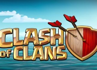 segunda aldea clash of clans