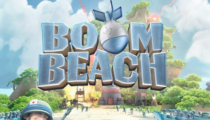 Descargar servidor privado Boom Beach APK 2018