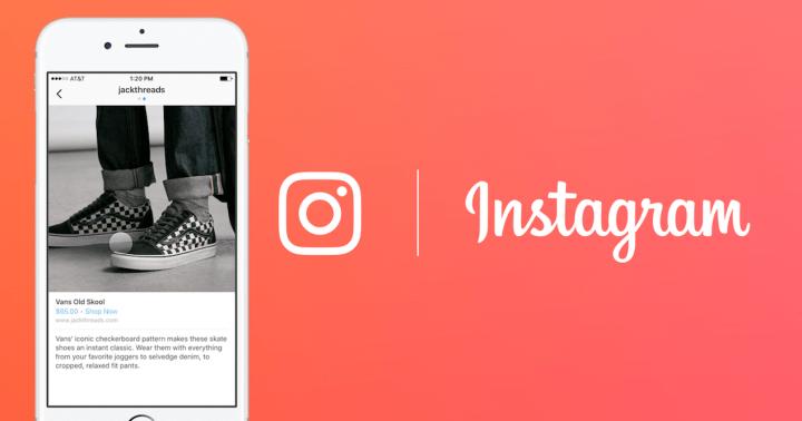que es Instagram Shopping y como funciona