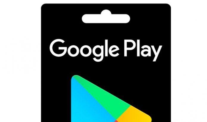 sorteo tarjeta regalo google play