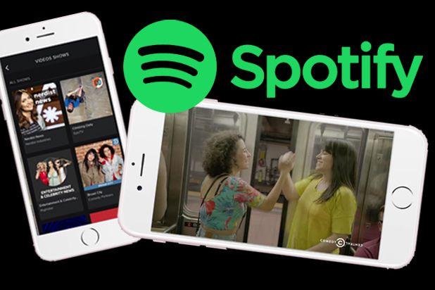 ¿Cómo funciona el nuevo Spotify gratis?