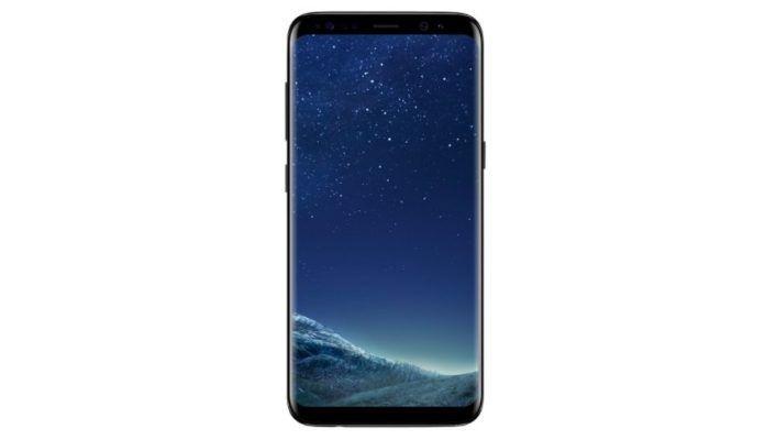 teléfonos parecidos al Galaxy S8