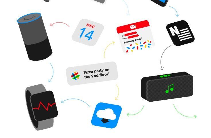tener los shortcuts de Siri en Android