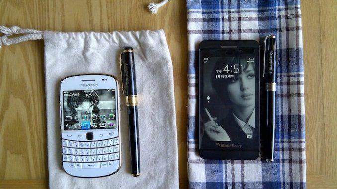 Cómo tener WhatsApp en Blackberry