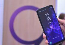 descargar los tonos de llamada del Samsung Galaxy S9