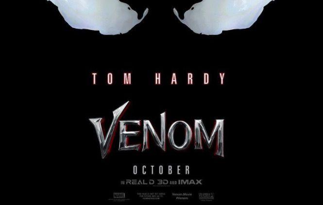 trailer venom 2018