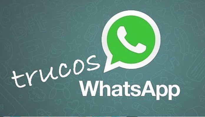 trucos para WhatsApp 2017