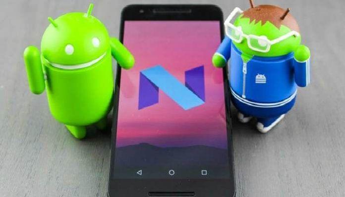 trucos para android nougat 7