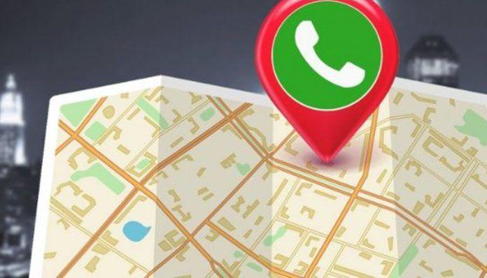 Cómo activar la ubicación en tiempo real en WhatsApp
