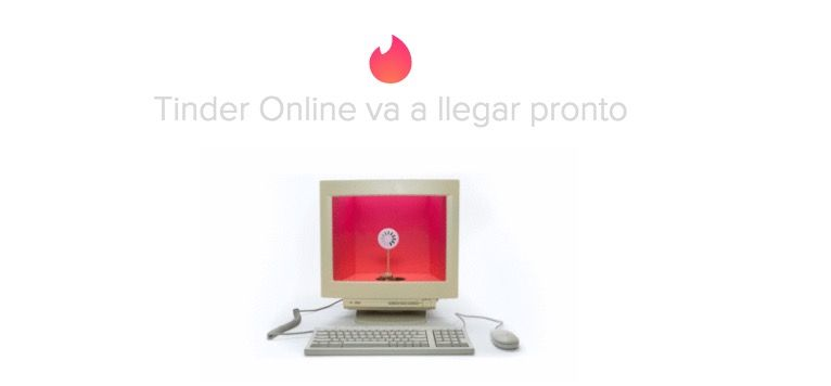 usar Tinder en PC