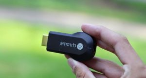 Cómo enviar vídeos de VLC a Chromecast