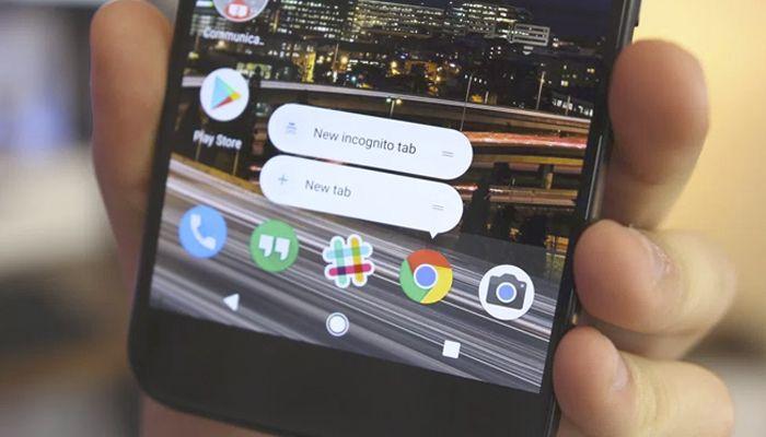 Vídeos flotantes en Chrome para Android