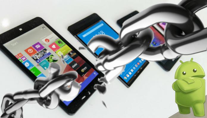 Ventajas de comprar un móvil libre vs de operadora
