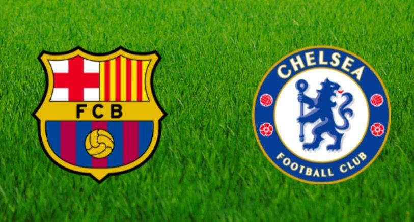 ver Barcelona vs Chelsea online y gratis