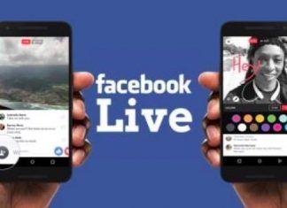 Cómo ver Facebook Live en Android